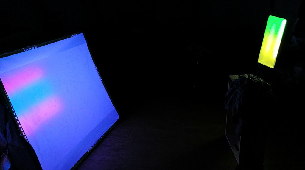 Programmable Softboxes