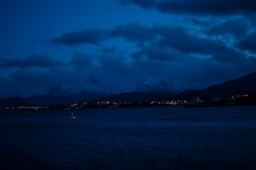 Mountains from Alesund 3