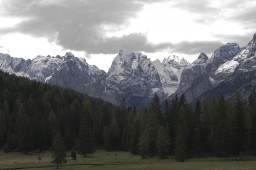 Dolomites, Somewhere 22