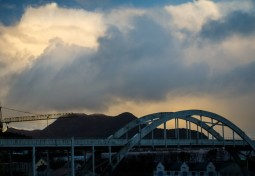 Alesund Bridge